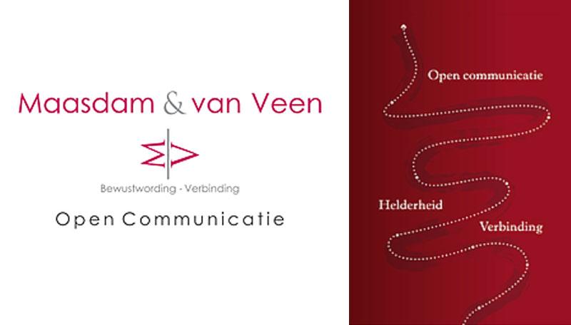 Maasdam en Van Veen